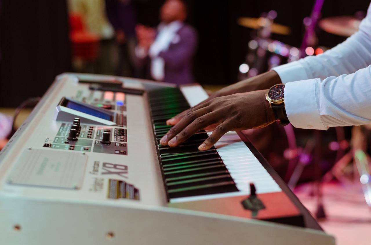 Keyboard till bra pris