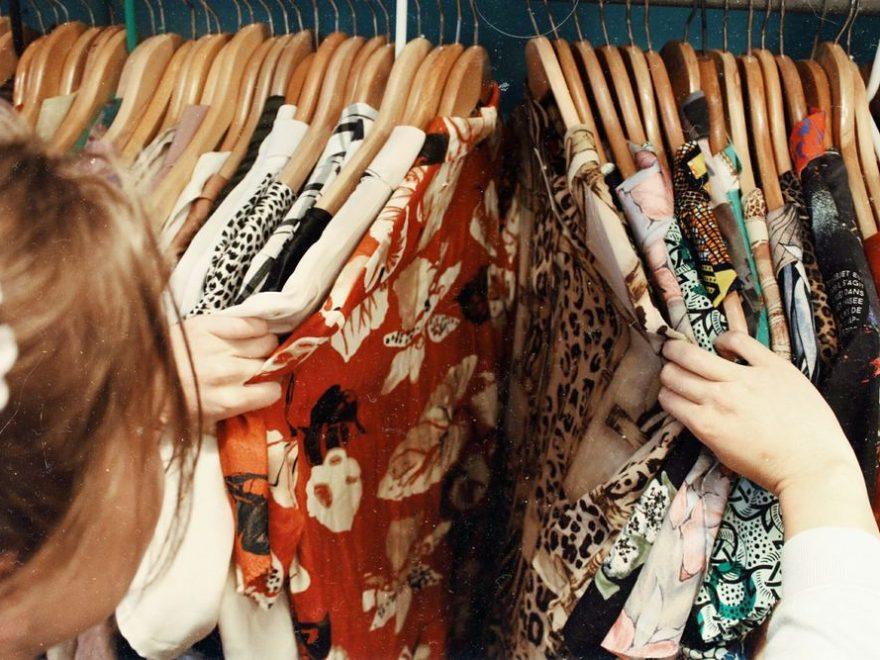 Shoppingsemester i Ullared