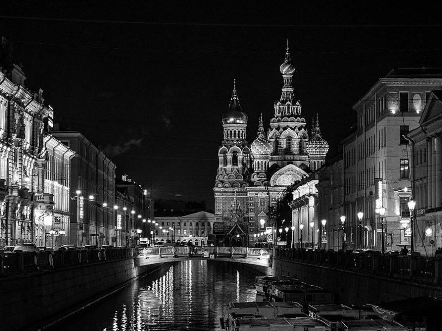Guide till Rysslandsvisum
