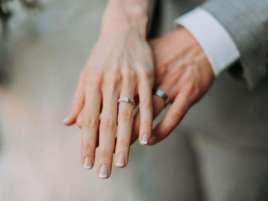 Varför ett äktenskapsförord