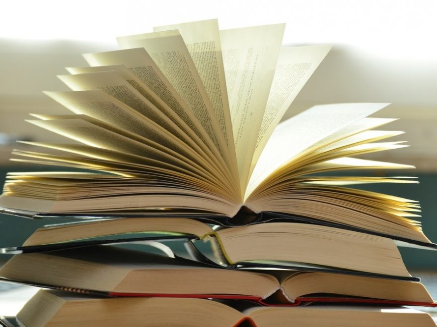 Vårda dina böcker som skatter